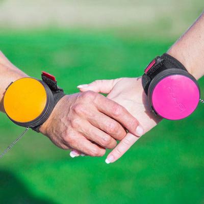 Lishinu Pembe Akıllı Kontrol Gezdirme L 13-40 Kg - Thumbnail