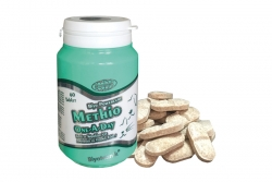 Biyo-Teknik - Methio One A Day 60 Tablet