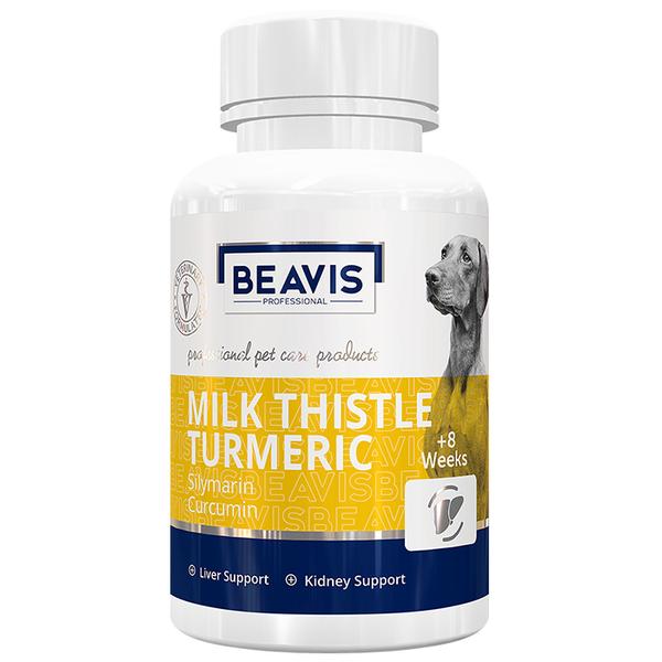 Milk Thistle Turmeric M Large Breed 135 gr 90 Tab