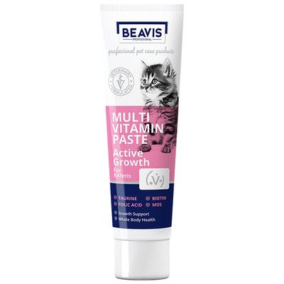 Beavis - Multi Vitamin Paste Kitten - 10 in 1