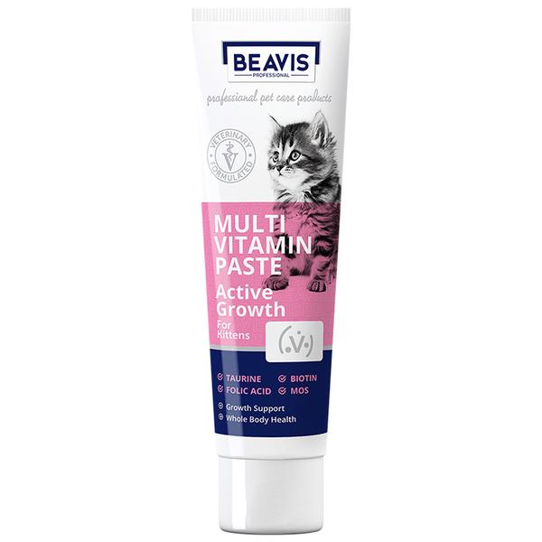 Multi Vitamin Paste Kitten - 10 in 1 100 ml