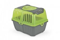 Mps - Neyo Plastik Tavşan-Kedi Taşıma Çantası 30 cm