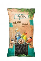 Gold Wings - Gold Wings Nijer 250 gr 10'lu