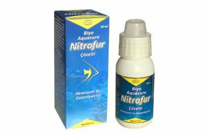 Nitrofur 50 ml-6 Adet