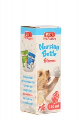 Bio PetActive Nursing Bottle Biberon 100 ml
