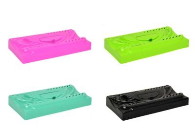 Plastik Kapaklı Mini Akvaryum