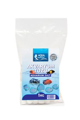 Aqua Magic - Aqua Magic Poşet Tuz 1 kg