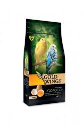 Gold Wings Premium - Premium Kuş Maması 150 gr 6'lı
