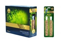 Gold Wings Premium - Premium Muh.2'li Kraker Ballı 10'lu