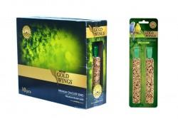 Gold Wings Premium - Premium Muh.2'li Kraker Meyveli 10'lu