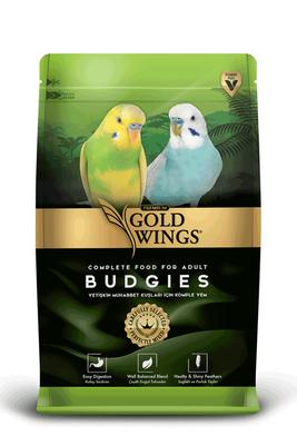 Gold Wings Premium - Premium Muhabbet 1 kg 5'li