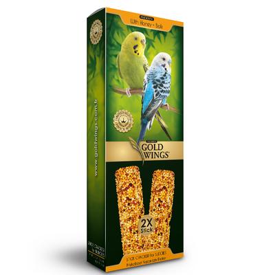 Gold Wings Premium - Premium Muh.2'li Kraker Kutu Ballı 6'lı
