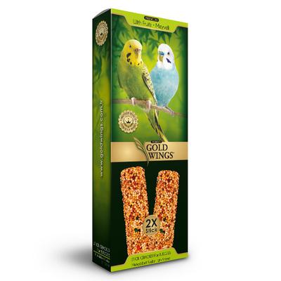 Gold Wings Premium - Premium Muh.2'li Kraker Kutu Meyveli 6'lı