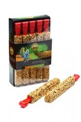 Gold Wings Premium - Premium Muh.Krakeri Ballı-Meyveli 10'lu