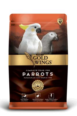 Premium Papağan 750 gr 5'li