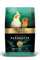 Gold Wings Premium - Premium Paraket 1 kg 5'li