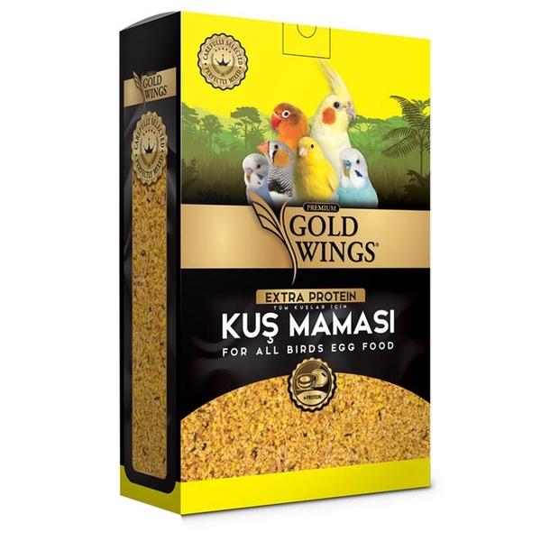 Premium Tahıllı Kuş Maması 1 Kg