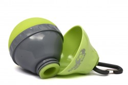 Super Design - PT0100 Seyahat Su Kabı Yeşil