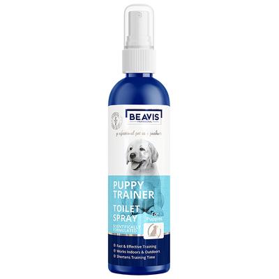 Beavis - Puppy Tranier Toilet Spray 100 ml