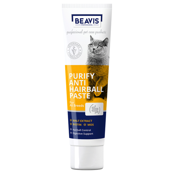 Purify Anti Hairball Paste 100 ml