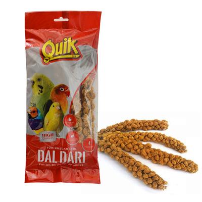 Quik - Quik Doğal Dal Darı 10 Adet