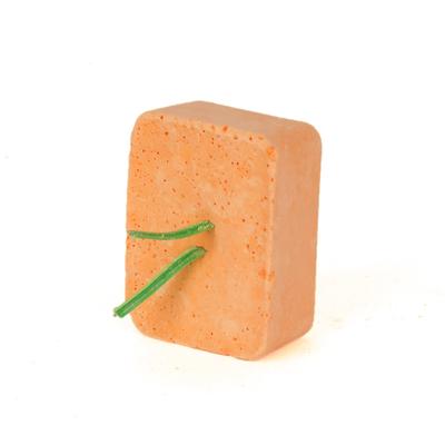 Quik Enerji Bloğu Portakallı 2'li 10 Adet - Thumbnail