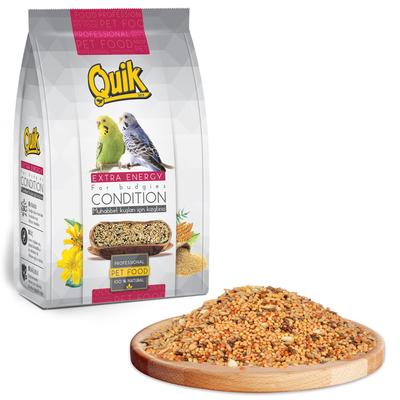 Quik - Quik Kızıştırıcı Yem 150 gr 12'li