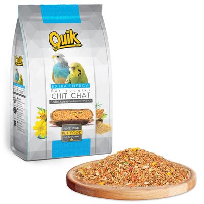 Quik - Quik Konuşturucu Yem 150 gr 12'li
