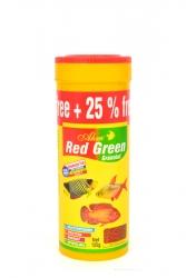 Ahm - Red Green Gran. 250 ml