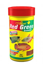 Ahm - Red Green Gran.500 ml