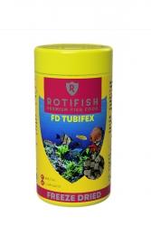 Rotifish - Rotifish FD Tubifex 100 ml (7 gr)