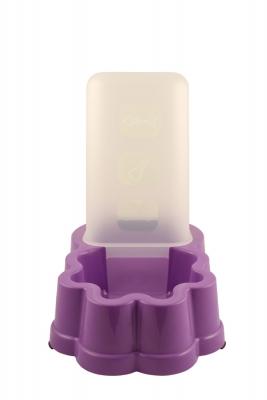 Silo Plastik Mama-Su Kabı 600 ml