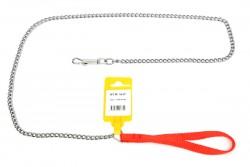 Flip - Şerit Tutmalı Zincir Gezdirme 2mm*120 cm
