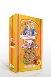 Sweet Bird - Sweet Bird Tava Kraker 10'lu