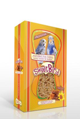 Sweet Bird Tava Kraker 10'lu