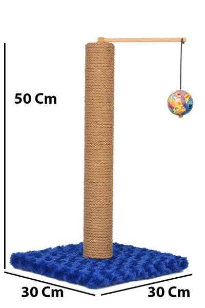 Toplu Tırmalama 50 cm Mavi