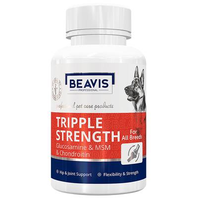 Beavis - Triple Strength-Clucosamine&Chondroitin