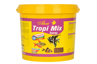 Ahm - Tropi Mix Energy 4 Kg.