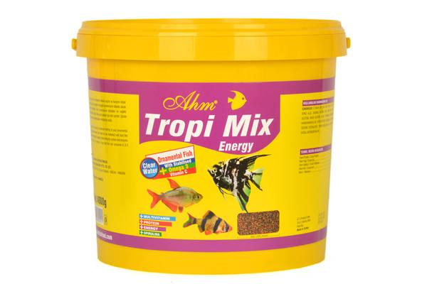 Tropi Mix Energy 4 Kg.