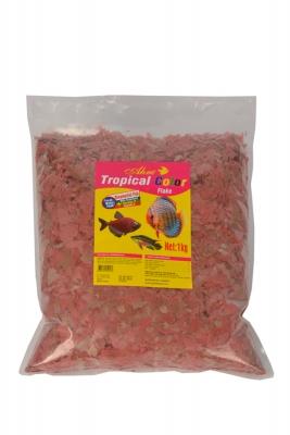 Ahm - Tropical Colour Flake 1 Kg