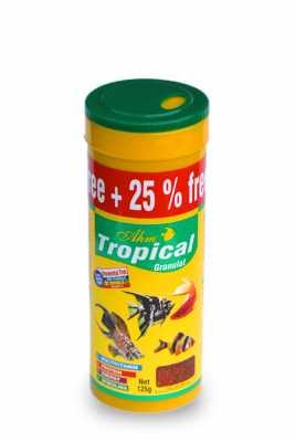 Tropical Gran.Food 250 ml 12 Adet