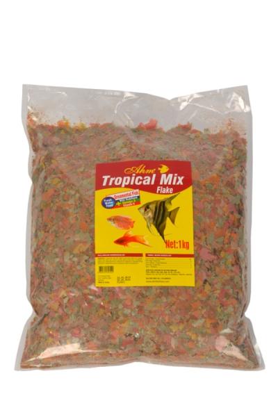 Tropical Mix Flake 1 Kg