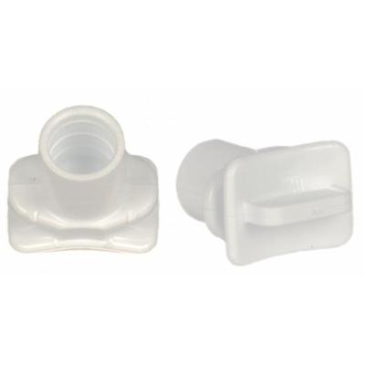 Tünek Başlığı 10mm 50'li Paket - Thumbnail