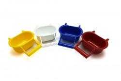 Fit Fly - Tünekli Lux Mamalık Renkli 10'lu