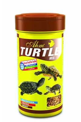 Turtle Mix 100 ml.