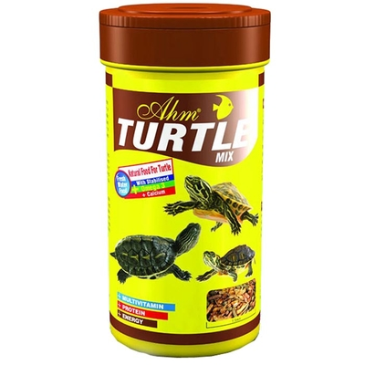 Ahm - Turtle Mix 250 ml.