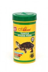 Ahm - Turtle Sticks Green Food 250 ml