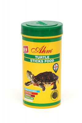Turtle Sticks Green Food 250 ml