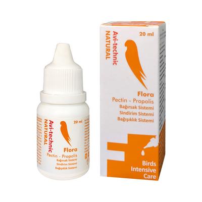 Vitamin F Flora (Bağışıklık Sistemi) 20cc-6 Adet - Thumbnail