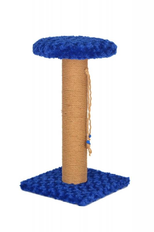 VP Oturaklı Tırmalama 50 cm Mavi